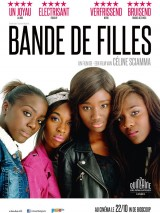 French Movie Night - Bande de filles